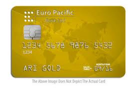 anonymous creditcard