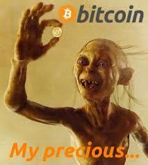 bitcoin en de menselijke natuur