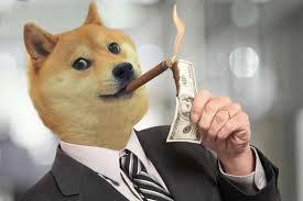 DOGE futures Dogecoin