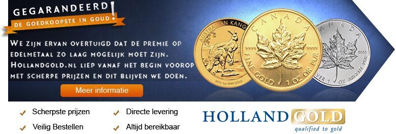 holland gold review