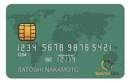 beste bitcoin wallet spectrocoin met exchange en betaalkaart