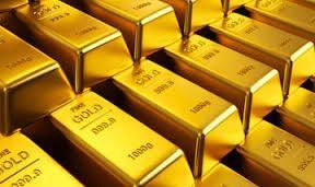 geld sparen in de vorm als echt geld goud
