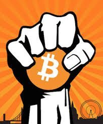 bitcoin als the internet of money