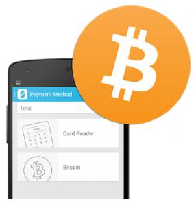 sumup mpos accepteer bitcoins