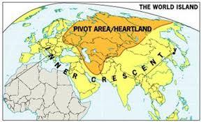 derde wereldoorlog USA Duitsland Rusland China