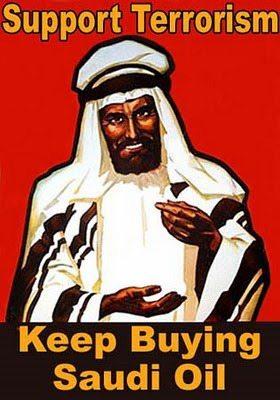 PetroDollar & Terrorism
