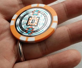 satori coin physical bitcoin