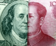 internationalisering van de renminbi