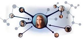 synereo als een p2p social netwerk