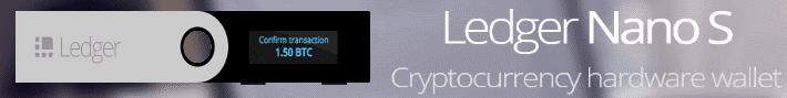 bitcoin-wallet-ledger-nano-versie-s