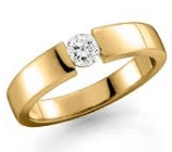 beleggen in juwelen trouwring