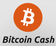 bitcoin cash versus bitcoin