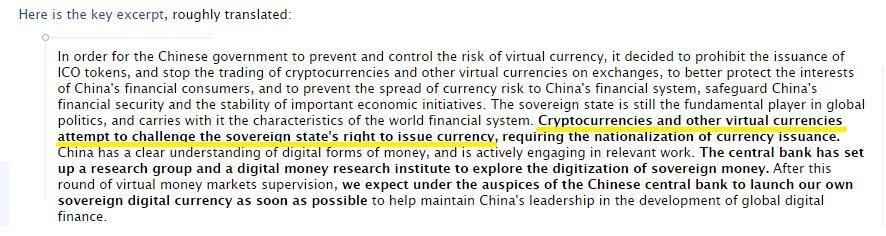 bitcoinization