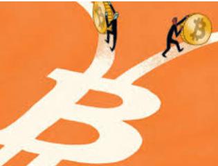 bitcoin vorken