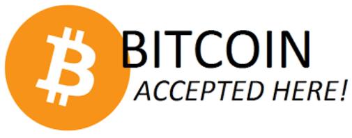 bitcoin accepteren webwinkel