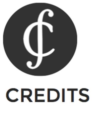 credits pre ico