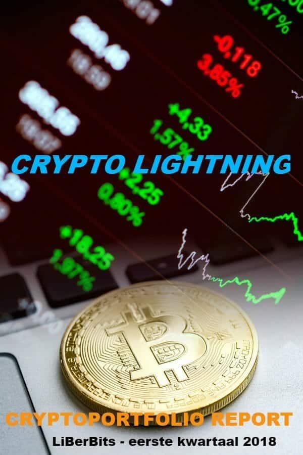 crypto report 2018