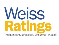 Weiss rating for cryptocurrency
