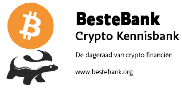 beste bank crypto investeringsrapport