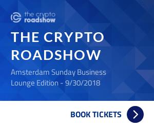 crypto roadshow bitcoin