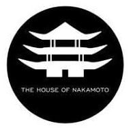 the house of nakamoto Amsterdam