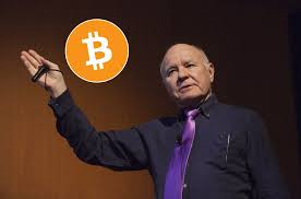 Marc Faber over Bitcoin en goud