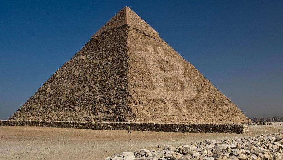 bitcoin 4de industriele revolutie