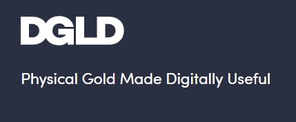 dgld goud op de blockchain
