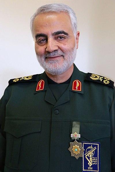 spanningen iran vs