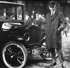 energy currency henry ford