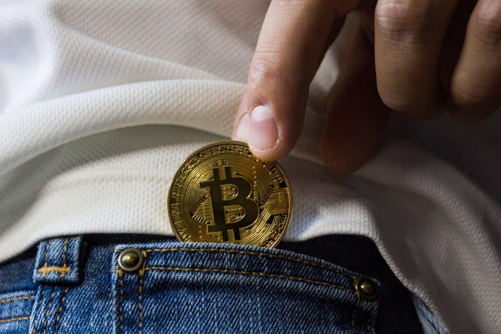 bitcoin kapitaal vlucht