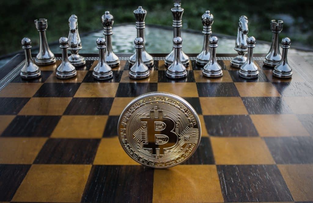 kasparov over bitcoin