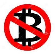 bitcoin verbod india