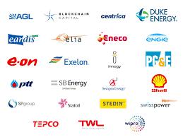 energy web partners