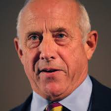 Godfrey Bloom Bitcoin