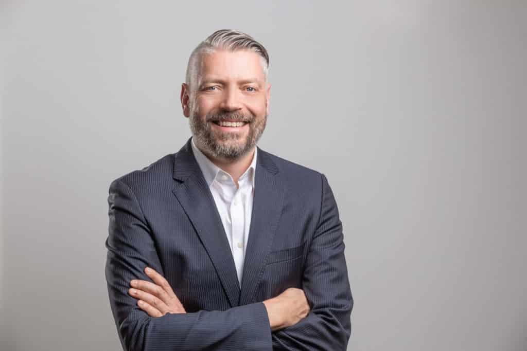 Bitmex CEO Alexander Höptner
